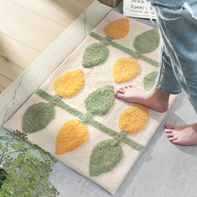 Area Rugs Carpet Welcome Doormat Floor-Mats Bathroom-Rug Non-Slip Home-Decoration Nordic