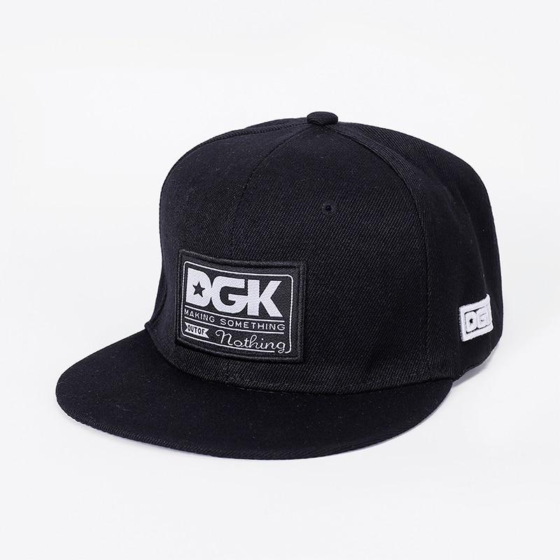 DGK-nothing