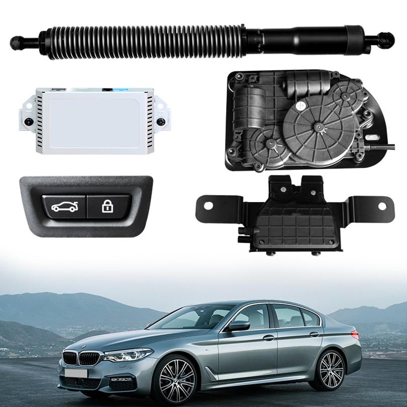 Levage de porte électrique intelligente | Voiture, spécial pour BMW 5 Series 2018 avec aspiration