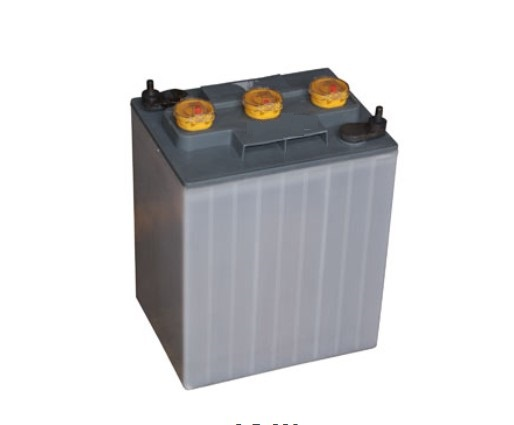 6 Volt 200ah (5hr) Golf Cart Battery AGM Lead Acid Battery