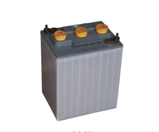 6 Volt 200ah (5hr) Golf Cart Battery AGM Lead Acid Battery