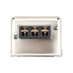Image 4 - Ghxamp EMI מסנן אספקת חשמל לוח 10A 20A 30A משופר EMI מסוף בלוק מסנן עבור אודיו מגבר נגד התערבות 1PC