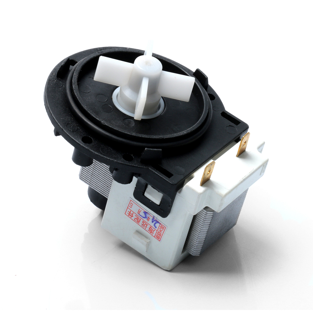 1PC Drain Pump Motor Replacement BPX2-8 BPX2-7 BPX2-32 Motor For LG Drum Washing Machine Parts High Quality