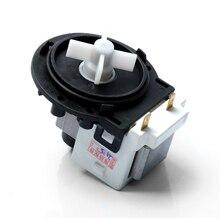 Moteur de vidange de Machine à laver, 1 pièce, remplacement de pompe de vidange, pièces BPX2 8, BPX2 7, BPX2 32, pièces pour tambour LG