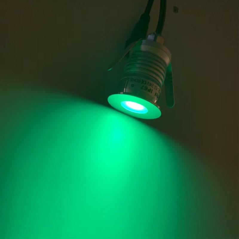 0 GREEN