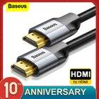 Baseus HDMI Cable 4K...