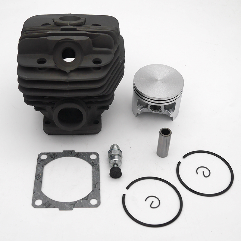 Diameter 54mm amp  56mm Chainsaw Cylinder Piston Assy Fit For Stihl MS660 MS 660 066 Big Bore Chainsaw Spare Parts