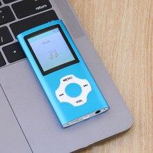 Lecteur de musique Mp3 1.8 pouces, 16 go 32 go, avec Radio fm, lecteur vidéo E-book MP3 avec carte Micro SD, hifi MP 3