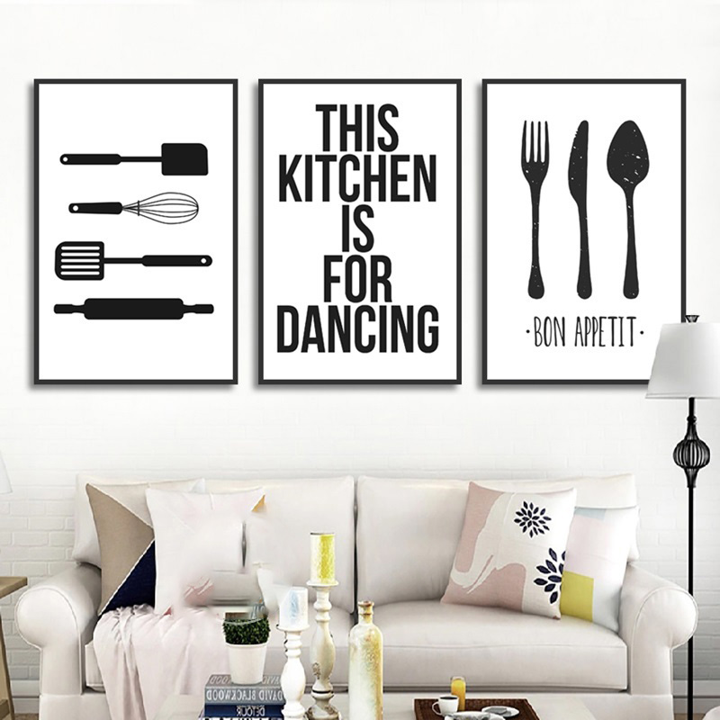 Kitchen Dining Room Decor Picture, Dining Room Posters And Prints