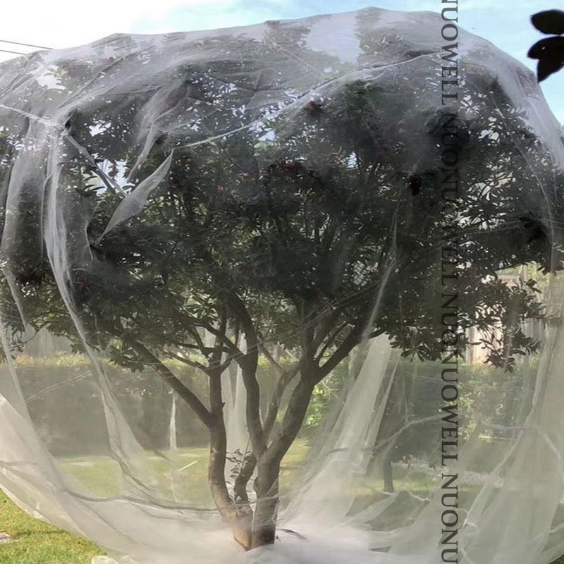 Height:4m Blueberry Tree Protection Cover Nets Pest Control Net Cage Organic Farming Fruit Tree Anti Bird Mesh Nets