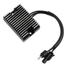 цена на Motorcycle Voltage Rectifier Regulator For Harley Sportster XL1200 883 XLH 1994-2003