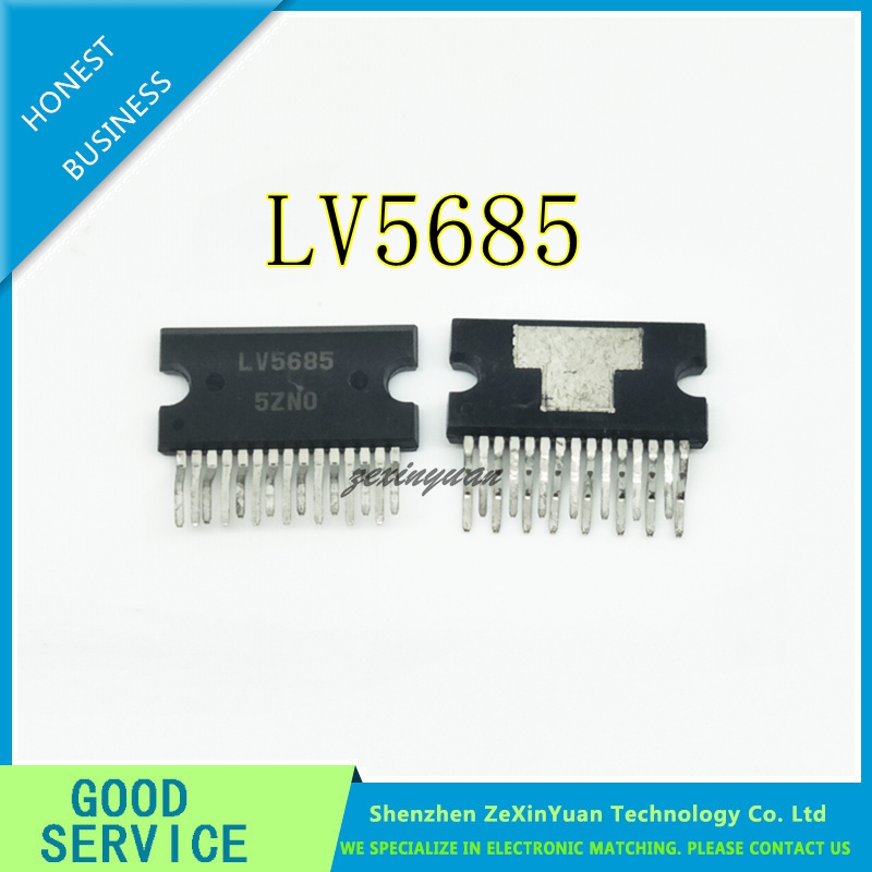 1PCS LV5685 ZIP NEW IC
