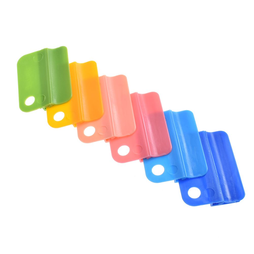 6 Pcs/lot Creative Writing Photo Paper Clips Photo Holder Memo Clip Kids Gifts File Accessories School Office Supply