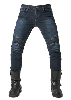 Men's Motorcycle Riding Jeans