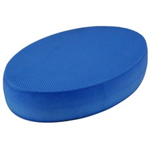 ABUO-Balance Pad Yoga Training Stability Flow Balance Trainer, Yoga Fitness
