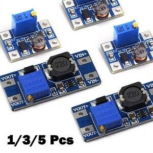 Adjustable Step- Power Converter Step- Adjustable Power Module DC DC Step Converter Adjust Power Supply