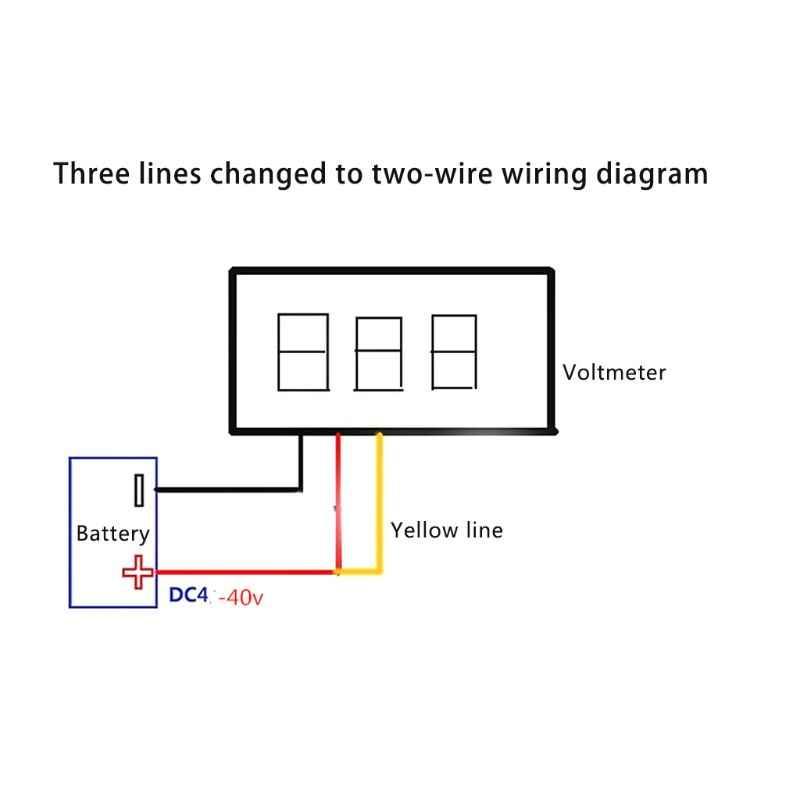 motorcycle voltmeter wiring diagram voltmeter gauge wiring wiring diagram data  voltmeter gauge wiring wiring diagram
