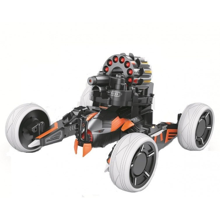 RC Fighting Machine KEYE Toys Space Warrior (, Arrows) 2.4G-KT703