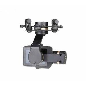 Image 2 - Pas en stock Tarot 3D V métal 3 axes PTZ cardan pour Gopro Hero 5 caméra Stablizer TL3T05 FPV Drone système Action Sport 20% de réduction
