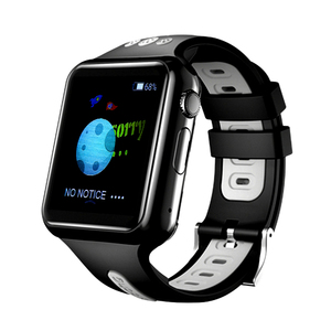 Image 3 - Children Tracker 3G Smart Watches Wifi GPS LBS Location SD Memory Card WhatsApp Facebook Play Music Tracking Child Clock V5W/V7W