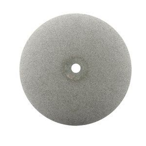 300 мм 12 дюймов зернистости 80 Алмазное покрытие плоский круг дисковое колесо шлифовальный диск