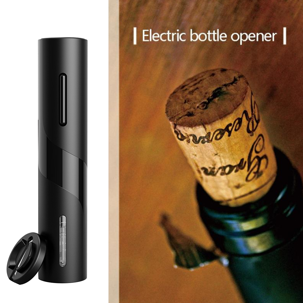 Rechargeable Automatic Bottle Opener 12