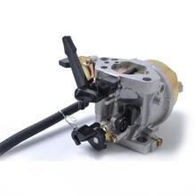 цена на GloryStar Carburetor Carb Kit for Honda Gx240 Gx270 8hp 9hp #16100-ZE2-W71 16100-ZH9-820 Free Gaskets