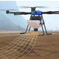 EFT 22L 22 кг распылитель семян удобрения рыбы приманки распыления частиц для сельского хозяйства спрей беспилотная распределительная система