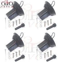 4set for cb400 vtec cb 400 motorcycle carburetor repair kit