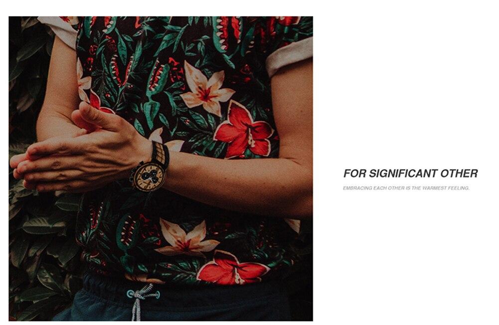 H2d1bbd79c577421180570731d82b02f3O BOBO BIRD Wooden Watch Men erkek kol saati Luxury Stylish Wood Timepieces Chronograph Military Quartz Watches in Wood Gift Box