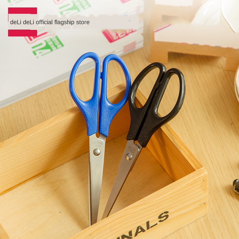 Scissors Students Hand-cut Paper-cutters  Stainless Steel Art M/S/l Home Tailor Multi-Function Scissors Tool