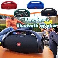 JBL-Altavoz Bluetooth Boombox 2, Subwoofer inalámbrico, a prueba de agua, caja de sonido, JBL Change 4 5