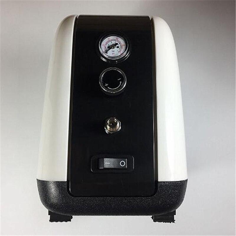 O2 Oxygen Spray Water Injection Inject Hydrate Jet Beauty Machine Skin Rejuvenation Oxygen Infusion