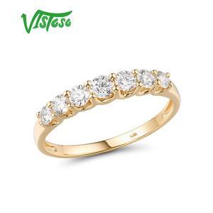 VISTOSO Pure 14K 585 Yellow Go