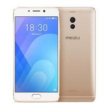 Teléfono Inteligente Meizu M6 nota 5,5