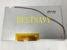 ЖК дисплей для автомобиля, 9,0 дюймов, IVO 090 REV.0, DVD, GPS, навигация, аудио, ЖК дисплей, бесплатная доставка