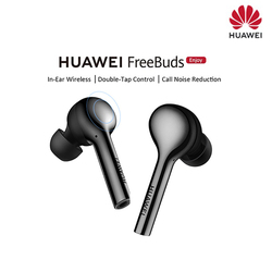 HUAWEI FreeBuds Lite / Enjoy Wireless Earbuds Stereo Headphones Waterproof IP54 Earphones Voice Touch Control Bluetooth Earphone