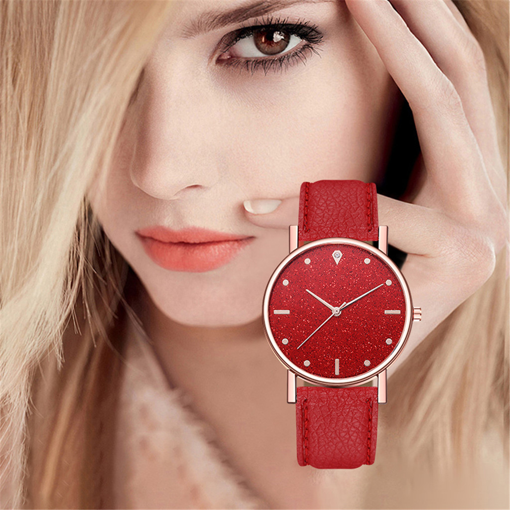 Luxury Watches Quartz Watch Stainless Steel Dial Casual Bracele Watch Female Watches Gifts For Women Watch Woman Watch Clock