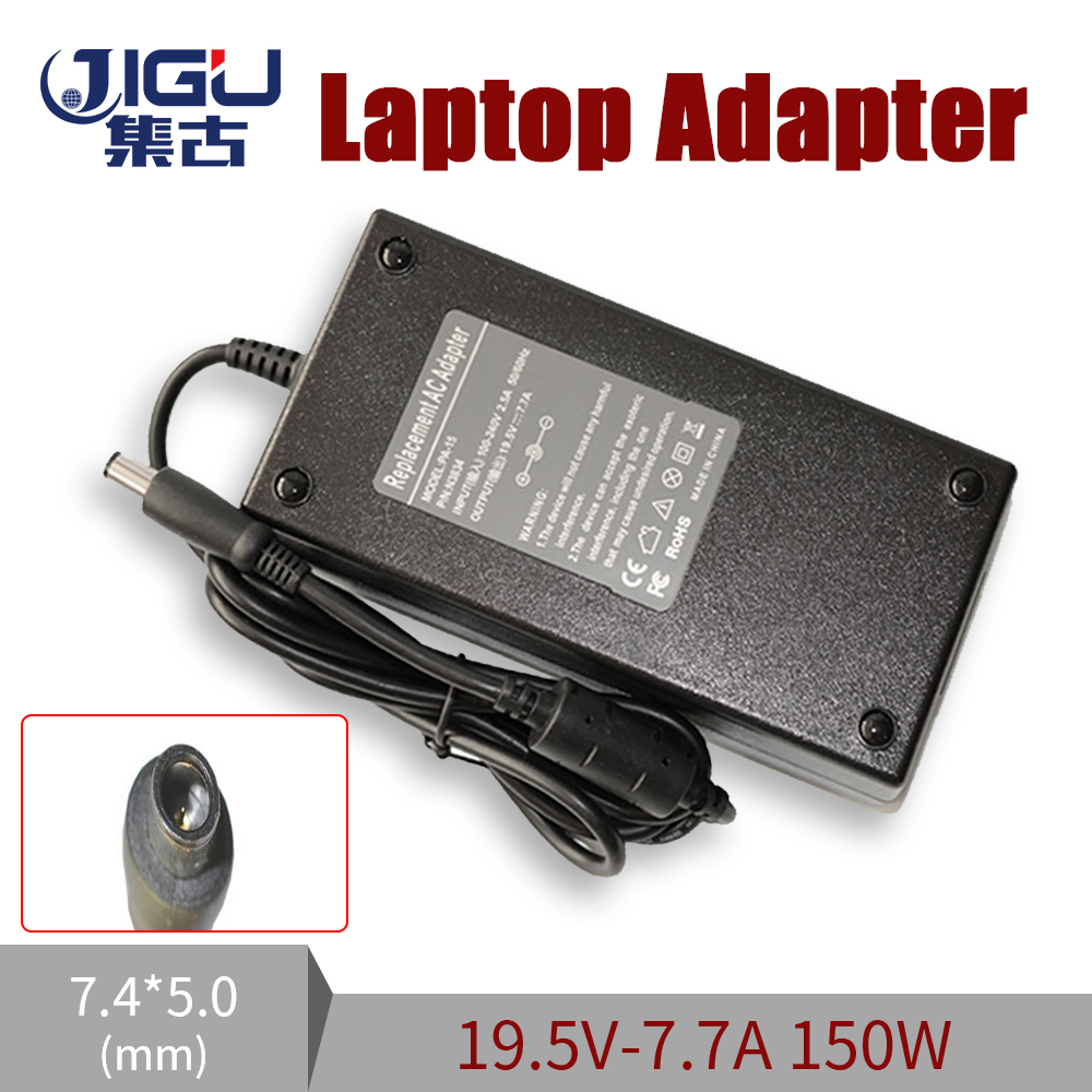 150W 19.5V 7.7A Generic AC Power Adapter Charger Dell Alienware M15X Laptop