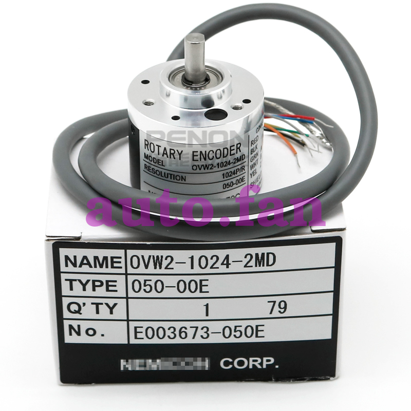 For Encoder OVW2-1024-2MD