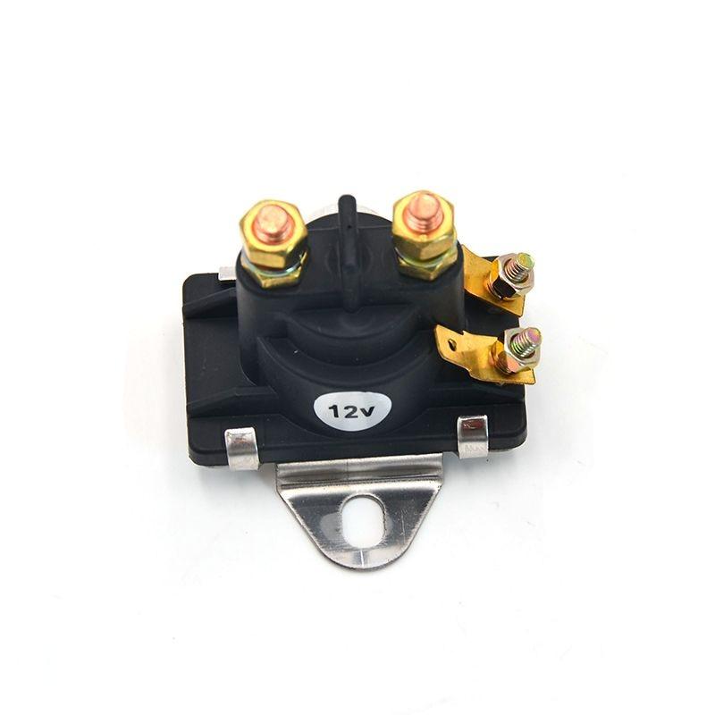 1pcs Marine Starter Tilt/Trim Relay Solenoid MerCruiser 89-96158T 12V Car Accessories2020