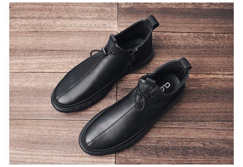 sapatilha sapatos casuais dos homens da forma