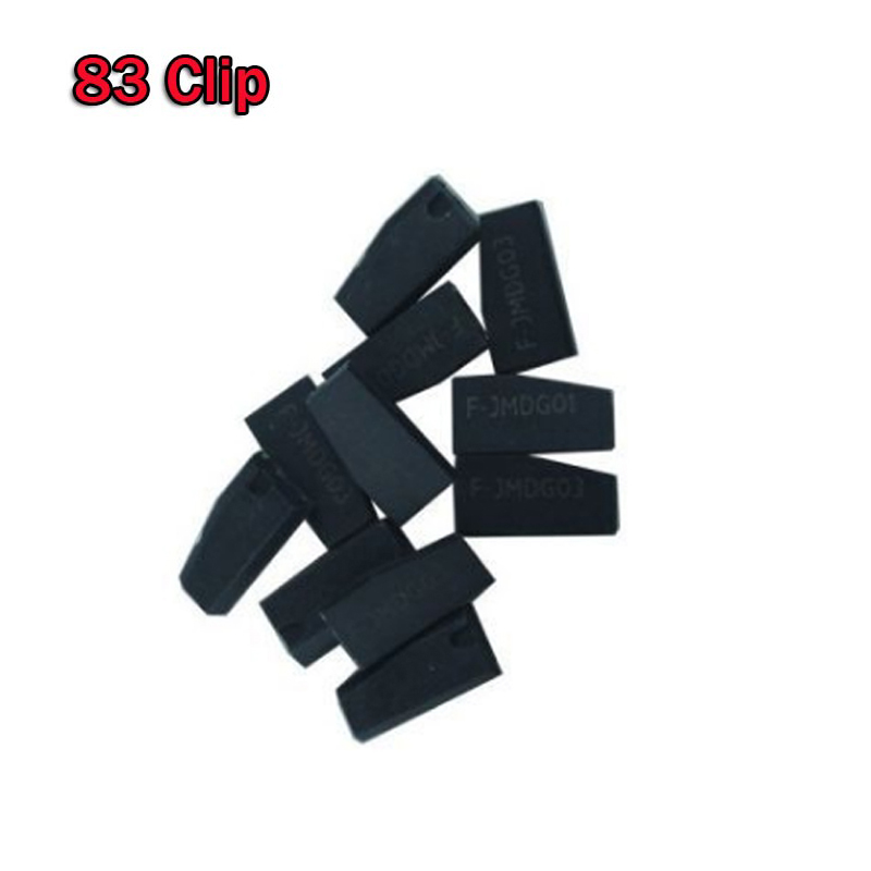 5/10/20Pcs Lot Original Handy Baby G Chip For Ford 83 Clip for Hand-held Car Key Copy Auto Key Programmer
