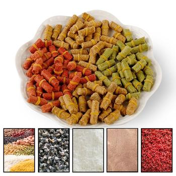1 Pack Carp Fishing Baits River Sea Tackle Fish Fresh Scent Crucian Grass Lures Smell Lure