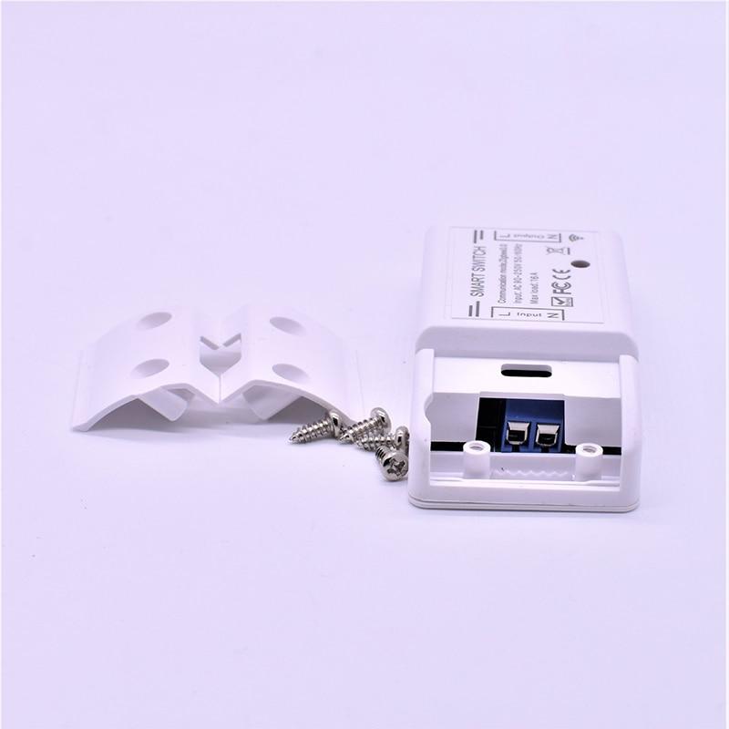 interruptores de luz rele 16a casa inteligente 02
