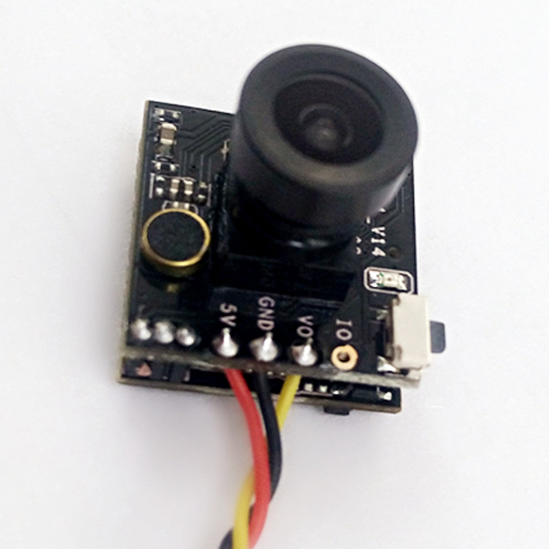 Turbowing CYCLOPS DVR 3.1 CAM 700TVL