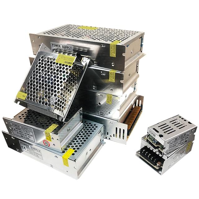 AC DC 5 Volt Power Supply board module 220v to 12v Transformer converter 220v 12v Power Supply Impulse Power Block Source Power