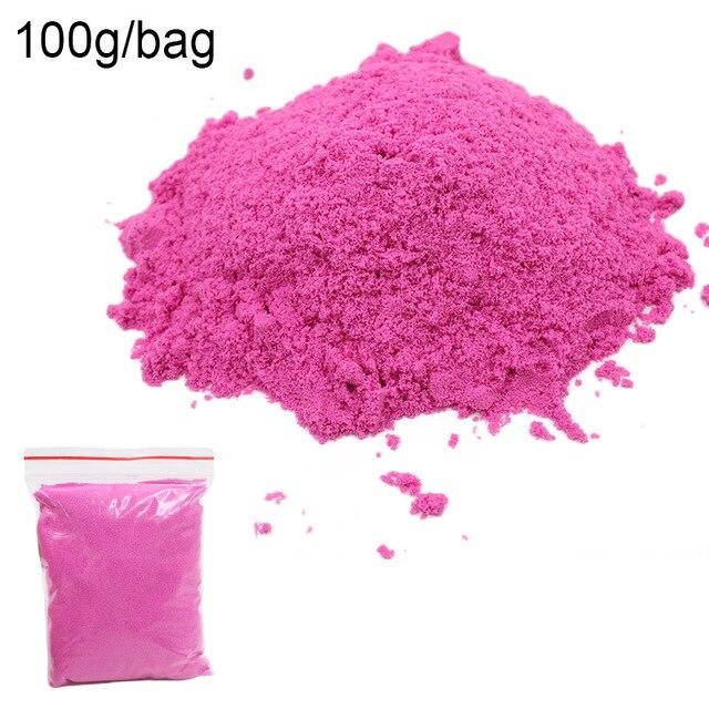 Pinkish Sand