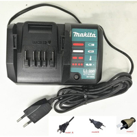 Charger for Makita ML187 BL1411G BL1811G TD126D ML187 DF347D HP347D Charger -