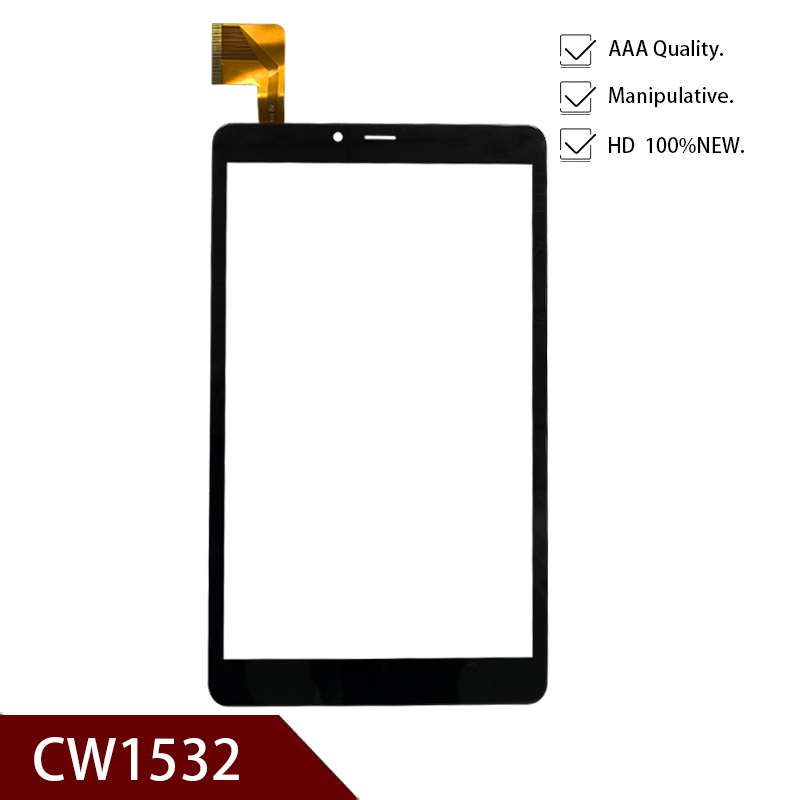 Original code 84A08 touch For 8.4'' inch CHUWI Hi9 pro CW1532 Tablet touch screen digitizer panel Sensor replacement Multitouch